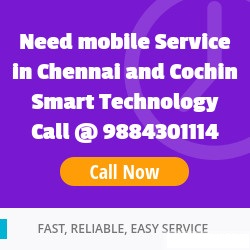 smart Technology Chennai