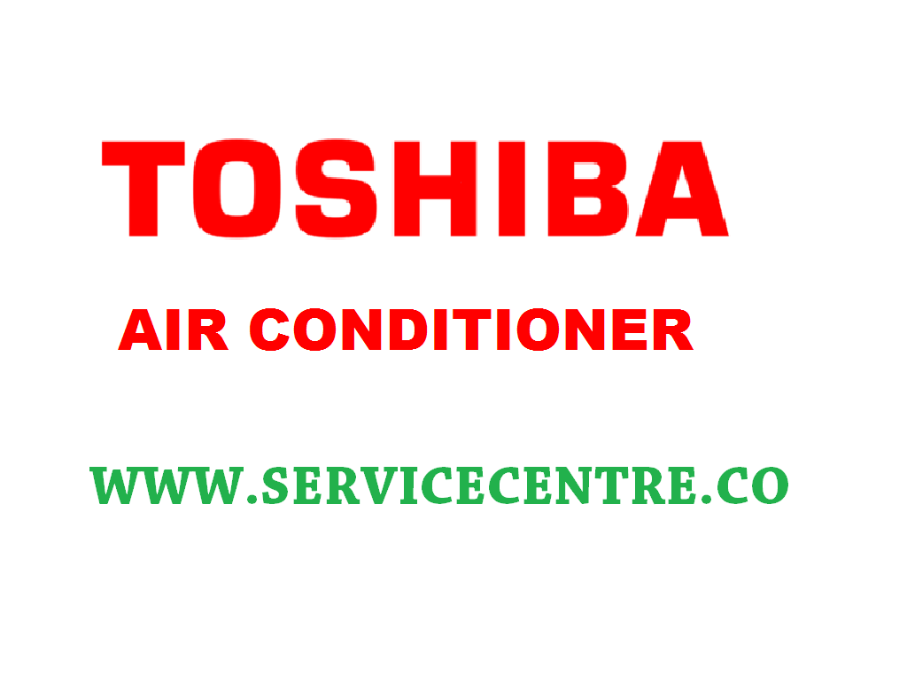 【 Toshiba AC Service Centre List in India 】Free Service