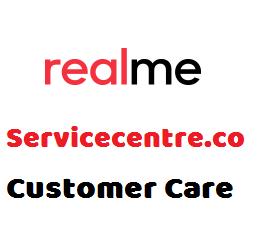 Realme-service-centre