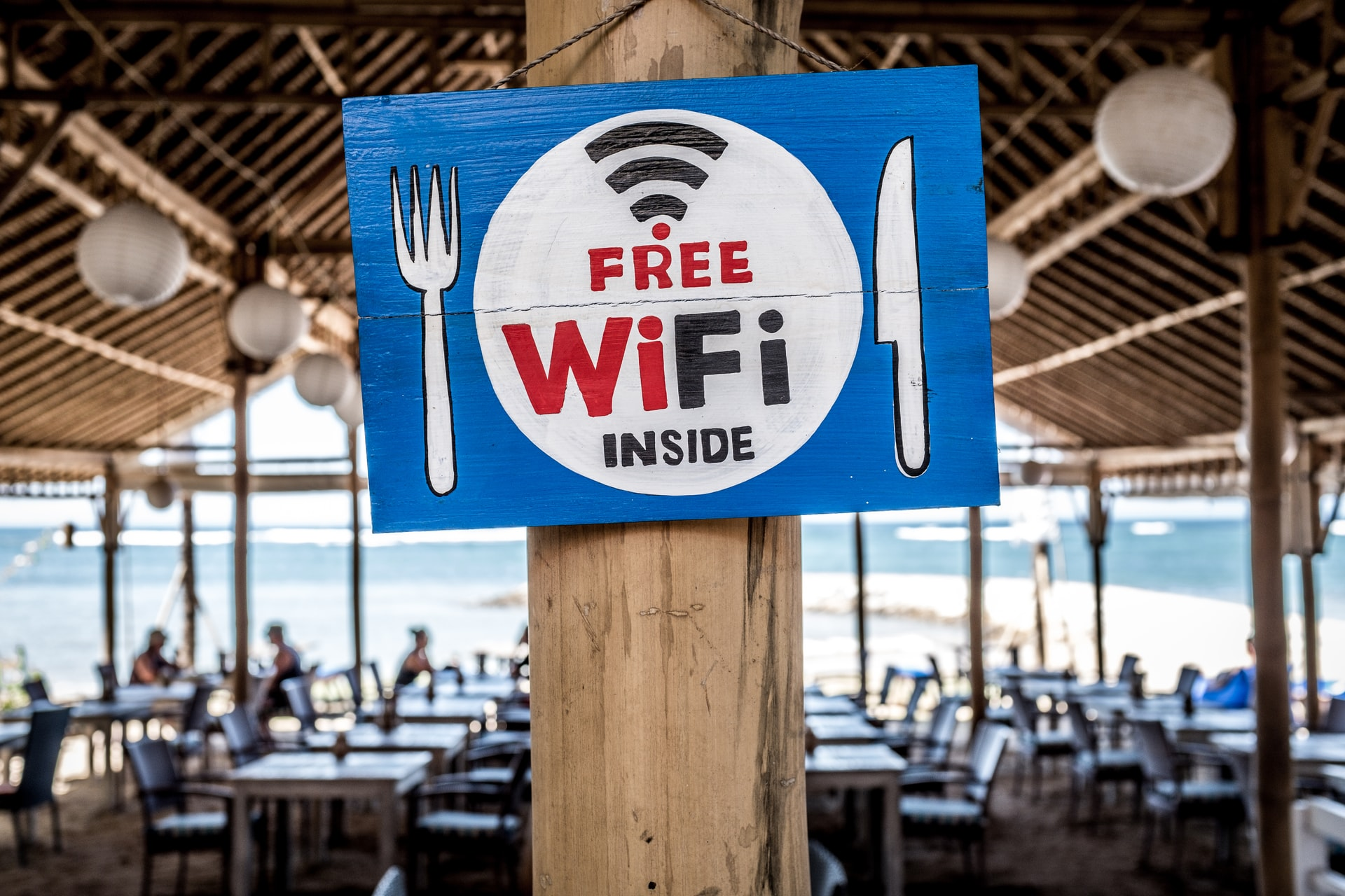 Learn How to Connect to Nearby Wi-Fi for Free