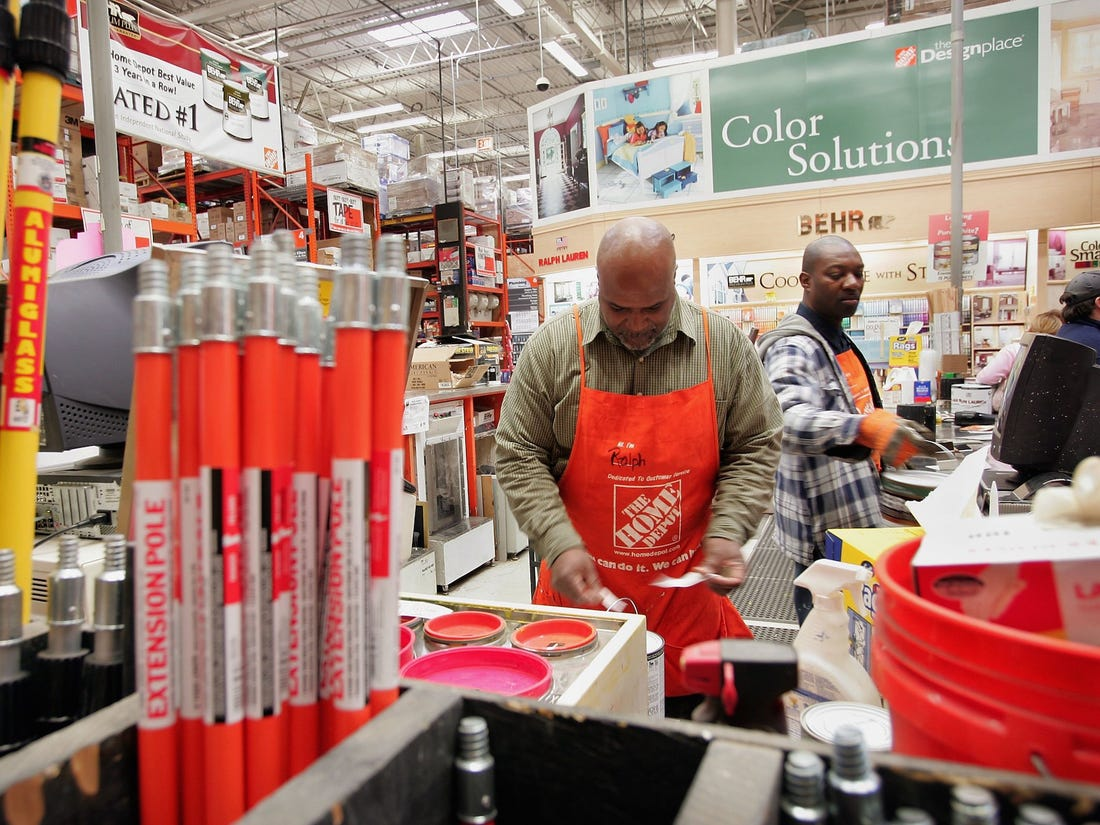How to Contact Home Depot Customer Service