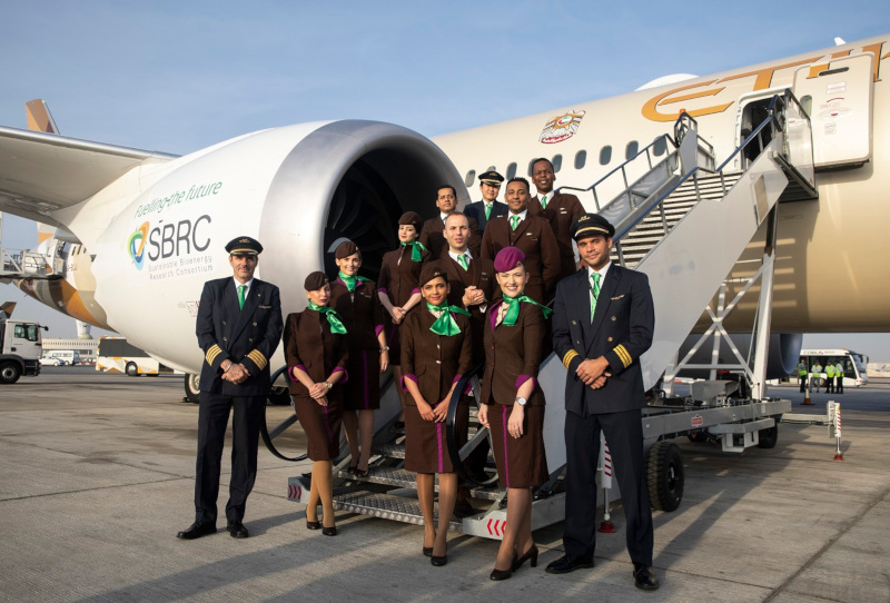 How to Contact Etihad Airways Customer Care