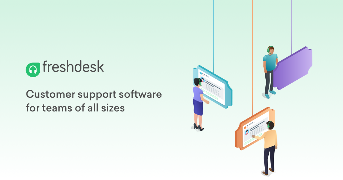 All of the Ways to Reach Freshdesk Support