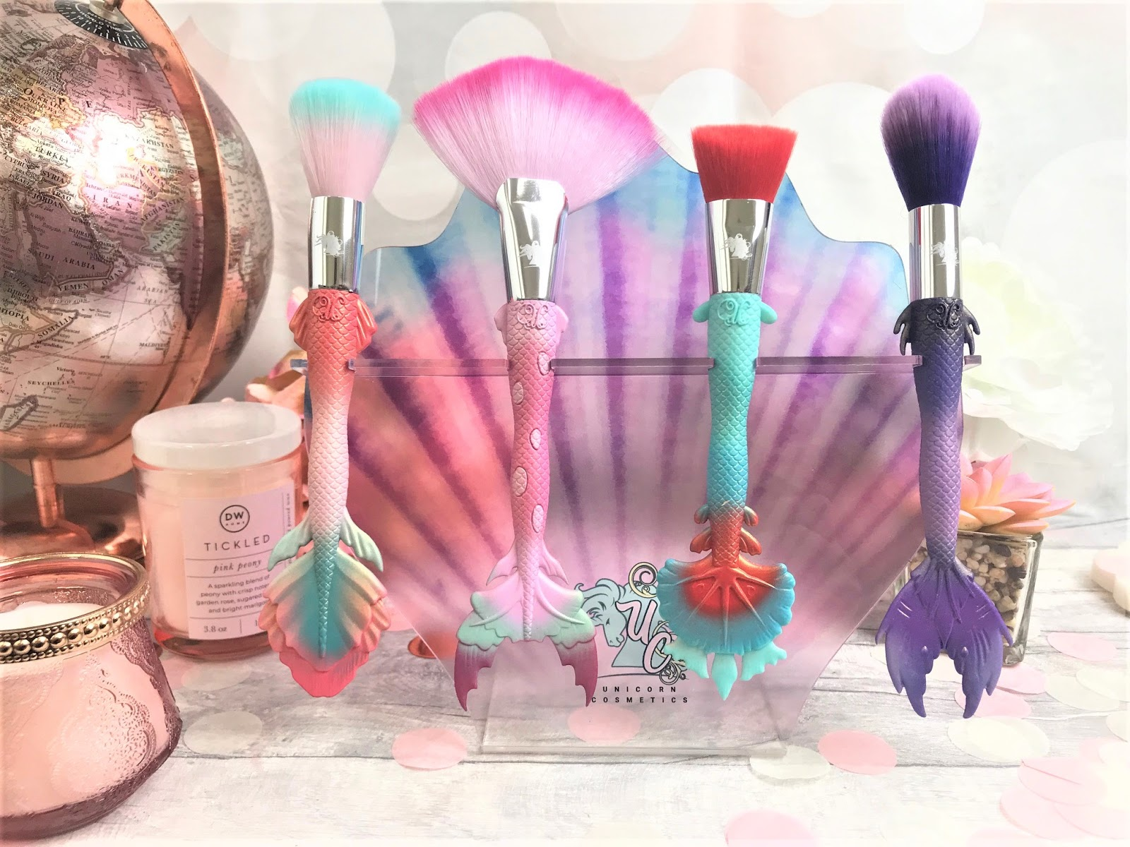 How to Reach Unicorn Cosmetics Customer Service
